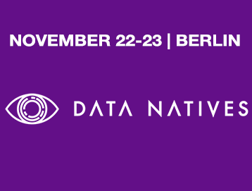 Data Natives Conference