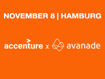 Get-together @ Accenture & Avanade