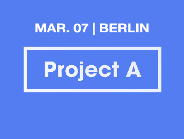 Get-Together – LGBT+ Women Edition @ Project A