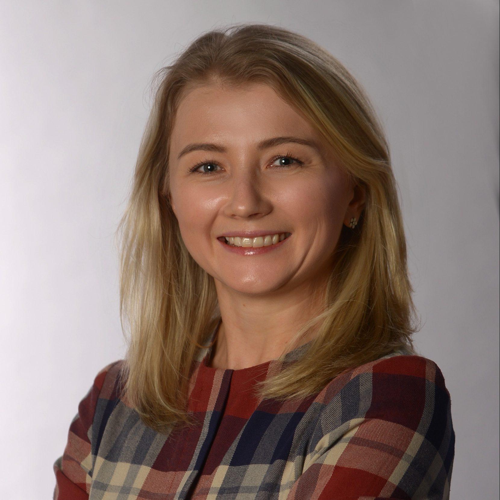 Kateryna Oliferchuk